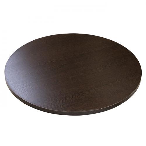 Столешница ЛДСП d=700x25 мм венге